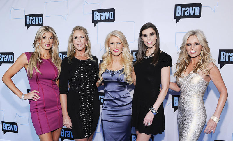 The Real Spinoffs of Bravo