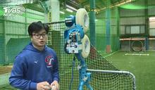 疫情意外帶動「棒球熱」 大型練習場成商機!