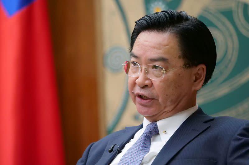 Jangan terlalu banyak membaca hasil pemilu, Taiwan beri tahu China sebelum pemungutan suara