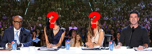 Suggested Replacement Judges For 'The X Factor': A Wishlist
