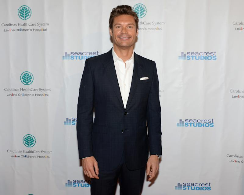 Worst Week Ever: Ryan Seacrest Edition!