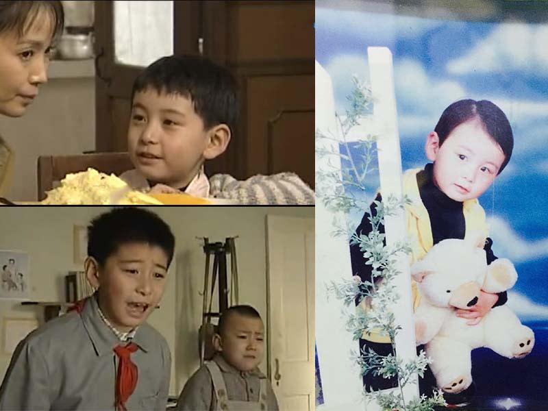 22歲陳星旭 4歲就演戲