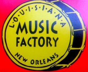 """Jazz Fest Continued: The Best Little """"Restival"""" in New Orleans"""