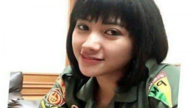 Kowad Cantik Ajudan Jenderal Gatot, TNI Kerahkan 2 KRI dan Kopaska