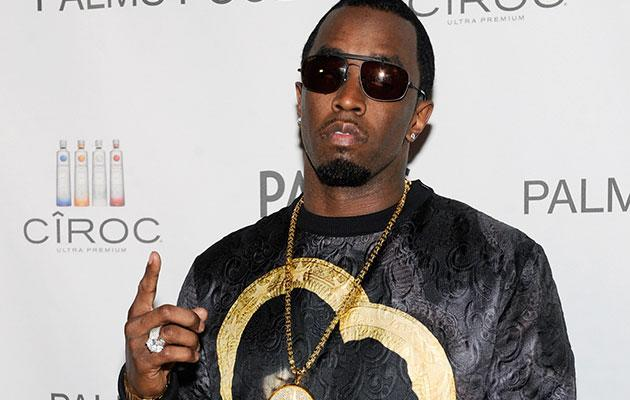 Diddy might head to 'Downton Abbey' after all. What role should he play?