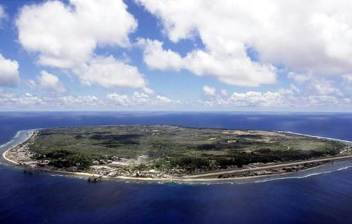 The Nauru camp, which currently holds more than 240 men, women and children, is an economic lifeline for the�isolated nation of 11,000