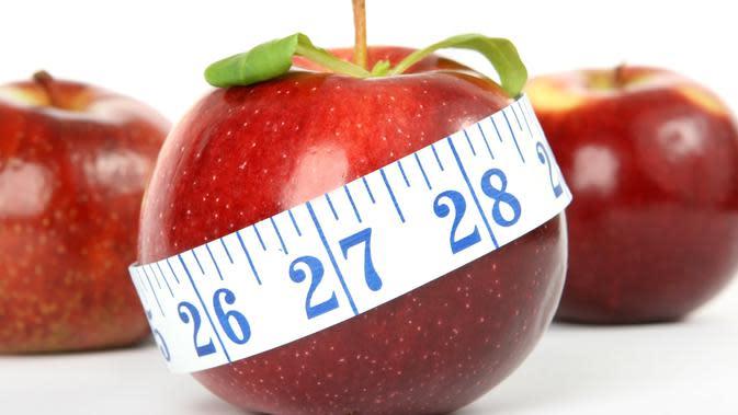 ilustrasi menghitung kalori/pexels