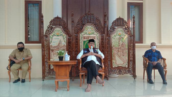 Pemprov Banten Bakal Buka Kembali Destinasi Wisata