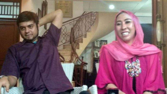 Istri Tidak Terima Dicerai Rio Reifan