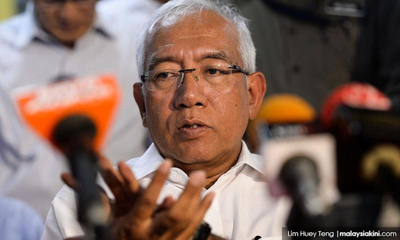 Witness stands by claim Mahdzir solicited kickback for solar project