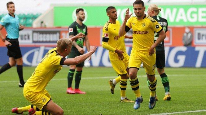 Klasemen Bundesliga: Panas Jelang Der Klassiker
