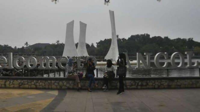Ancol Buka Lagi Senin 12 Oktober, Pengunjung Luar Jakarta Boleh Masuk