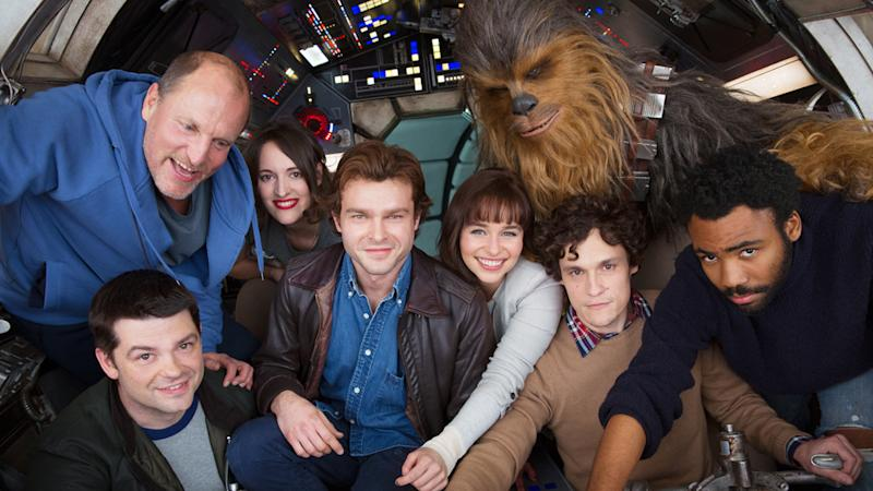 'Star Wars,' Marvel to Boost Disney's Already Dominant Licensing Biz