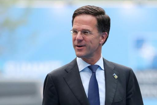 Netherland's Prime Minister Mark Rutte said at the time of the row that Turkey was interfering with his own country's political process