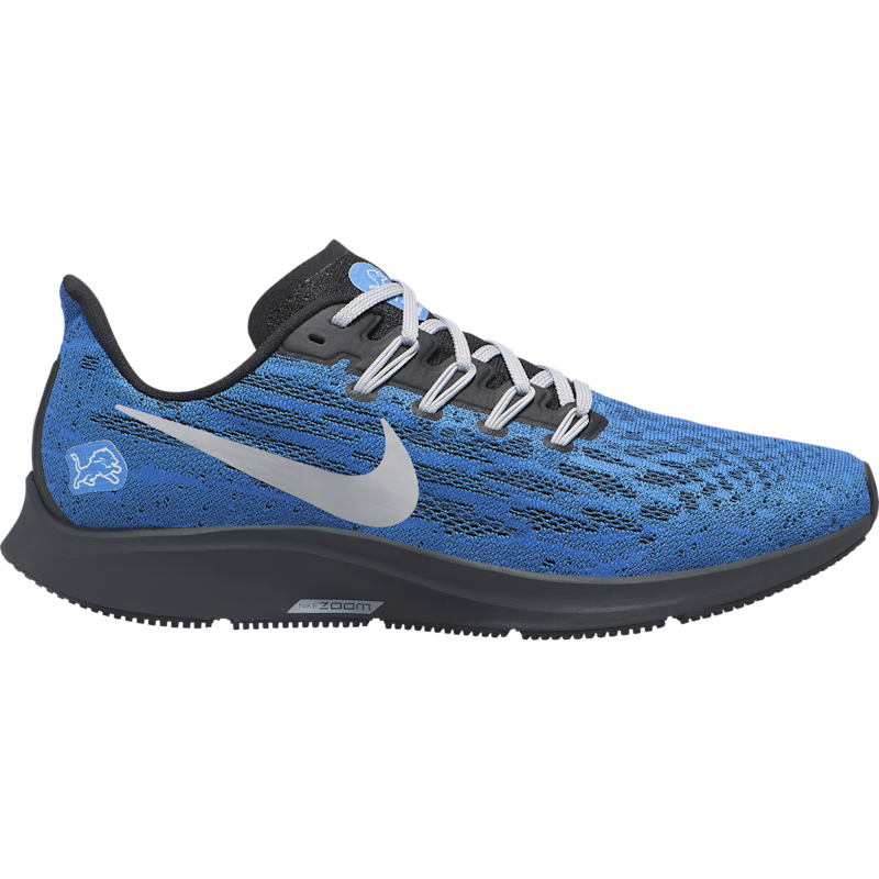 Nike Air Zoom Pegasus 36 Detroit Lions