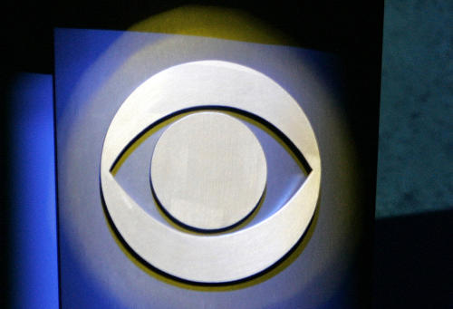 "FILE - This file photo taken Jan. 9, 2007 shows the CBS logo in Las Vegas. CBS on Thursday, May 10, 2012 sued ABC to stop an upcoming reality show that CBS claims is being developed in violation of its copyrights and with secrets obtained from the long-running reality show ""Big Brother."" (AP Photo/Jae C. Hong, File)"