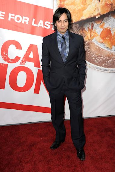 """Premiere Of Universal Pictures' """"American Reunion"""" - Arrivals"""