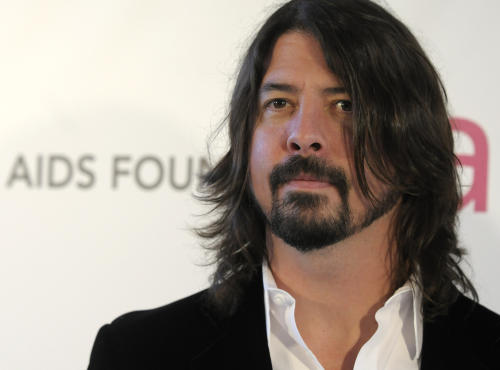 8 Songs From Dave Grohl's '80s Band Dain Bramage Posted Online