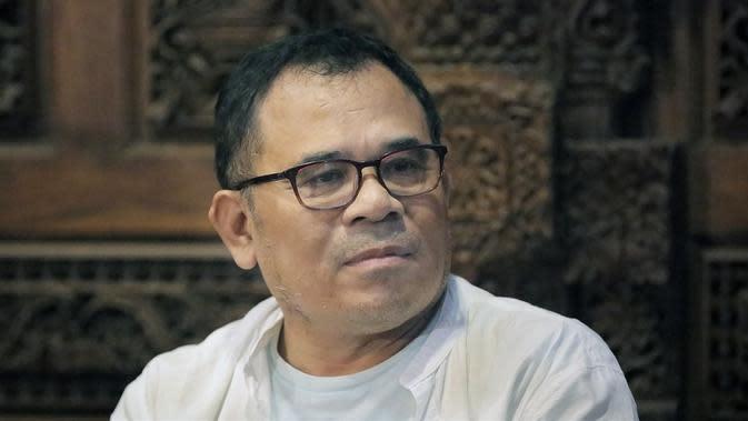 Garin Nugroho (Bambang E. Ros/Fimela.com)