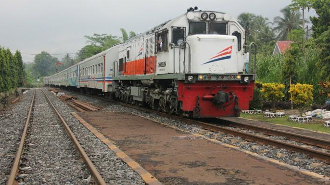 PT KAI Daop 8 Surabaya (Dok KAI Daop 8 Surabaya)