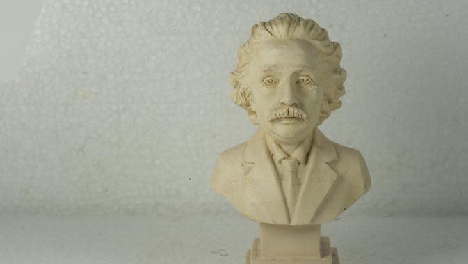 Kata-Kata Albert Einstein (Sumber: Pixabay)