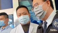 部桃醫護心理壓力大 急診醫誓撐過這關守護台灣