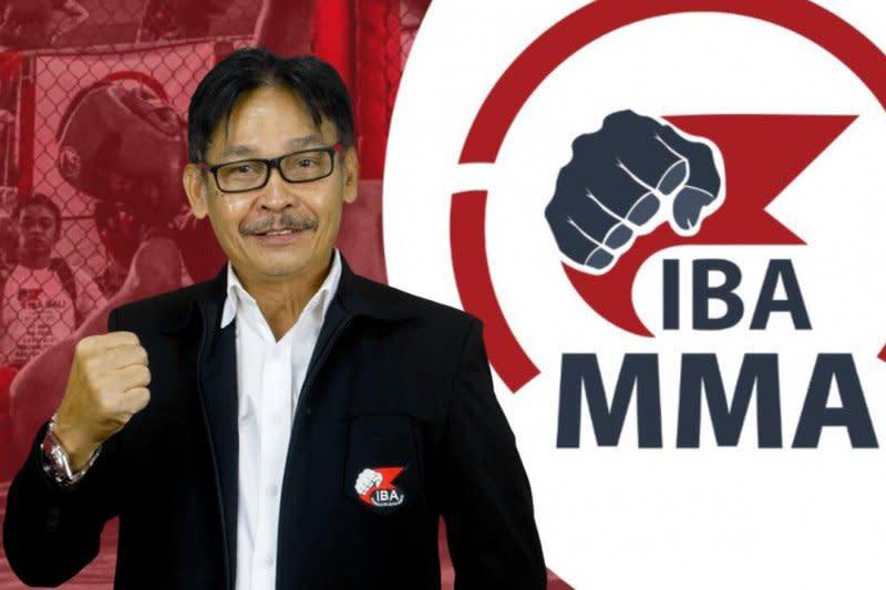 Munaslub petarung amatir IBA-MMA hasilkan ketua umum baru