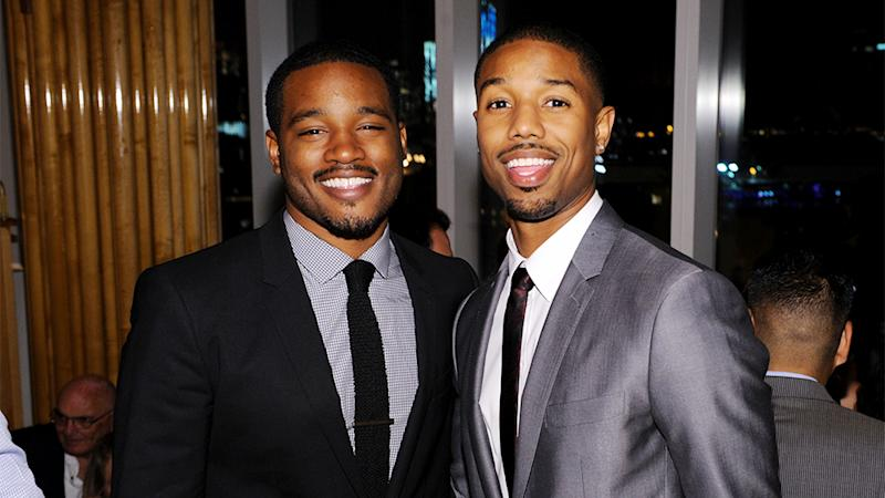 'Fruitvale Station' Team Eyeing 'Rocky' Spin-Off 'Creed' With MGM