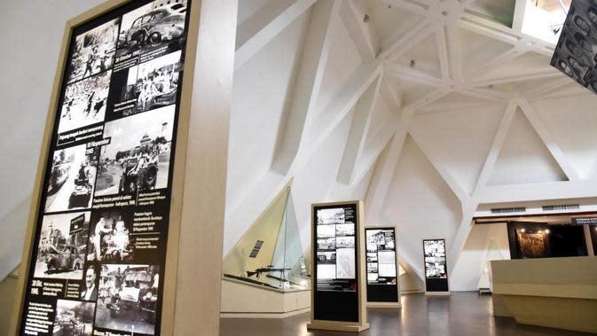 Lokasi Bersejarah di Surabaya yang Disulap Menjadi Museum (sumber: humassurabaya)