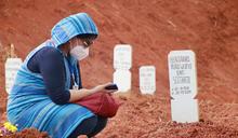 印尼疫情死亡數高居東南亞之冠 (圖)