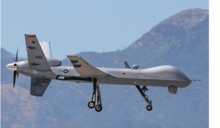 美國MQ-9死神無人機將部署在中印邊境、印度洋、南海 監視中國艦艇、軍機