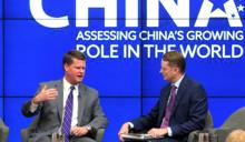 前美國防部官員薛瑞福:台灣是印太安全的「富達爾缺口」美不會坐視共軍攻台