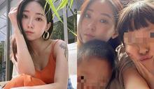 生2寶獲200萬大紅包 張菲辣媳爆「第3個baby」報到