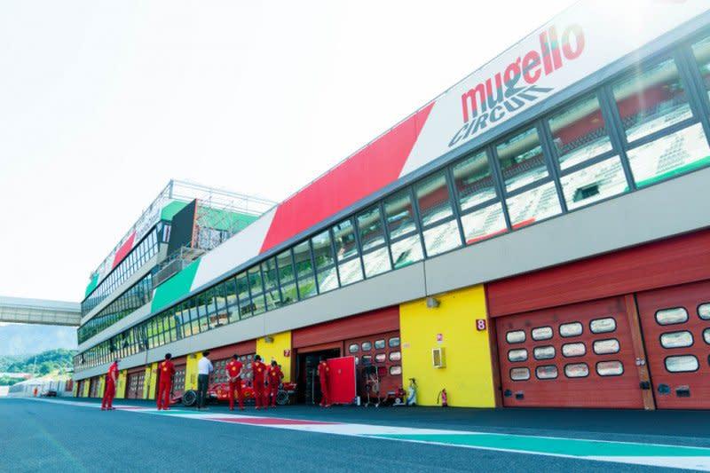 Vettel: Mugello layak untuk Grand Prix Formula 1