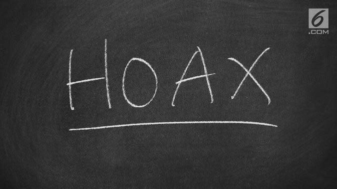 Kumpulan Hoax Terkait Uji Klinis Vaksin asal China