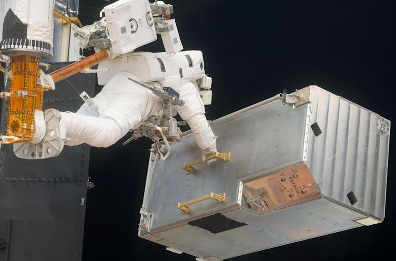 Engineers may have solved the problem of artificial gravity for space habitats