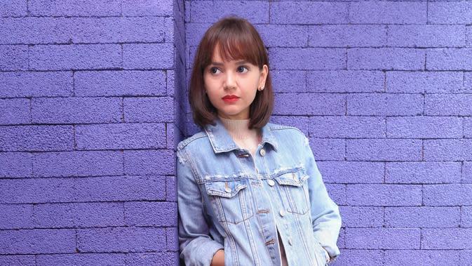 Angelica Simperler (Nurwahyunan/Fimela.com)