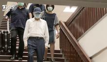 收賄案!4立委仍羈押 李恆隆「認罪」換交保