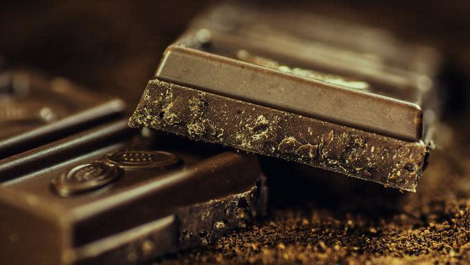 cokelat hitam. (Foto: Alexander Stein from Pixabay)