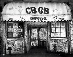Get a Glimpse of the Iconic Bands That Light Up Historical Film 'CBGB'