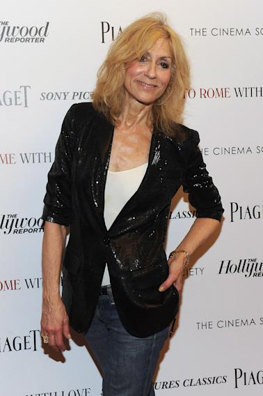 """The Cinema Society With The Hollywood Reporter & Piaget Host A Special Screening Of """"To Rome With Love"""" - Arrivals"""