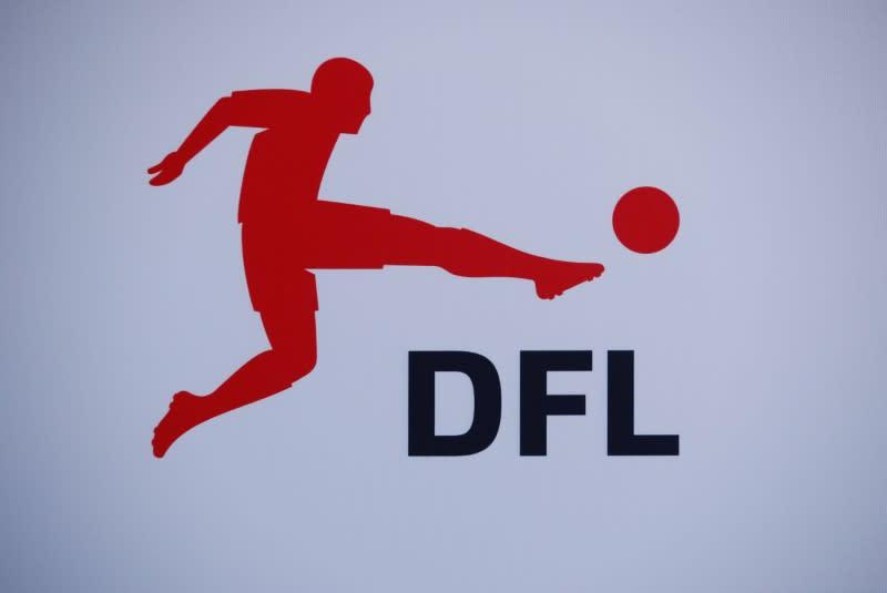 German clubs ratify play suspension until at least April 30: DFL