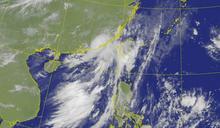 米克拉警報估1430解除 15縣市豪大雨「此時」趨緩