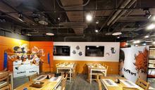 【有片】「排球少年!!」主題快閃餐廳超燃熱血登場 3/25 前於西門町 FANFANS CAFÉ 展開