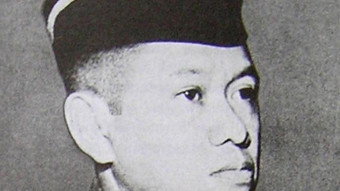 Letnan Jenderal TNI Anumerta Siswondo Parman   Via: id.wikipedia.org