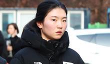 教練性侵她3年判太輕 韓滑冰女王懇請上訴