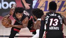 NBA賽事分析》馬大偉解盤熱火鬼之聯防 小分機率高
