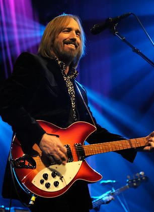 Giddy Tom Petty Opens Tour in Colorado