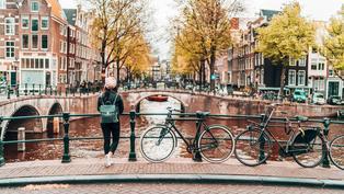 【移民荷蘭】五千元租到千呎屋?移居荷蘭有乜途徑?