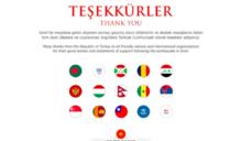 愛琴海強震》中國施壓土耳其刪除我國旗 外交部譴責政治干擾人道援助